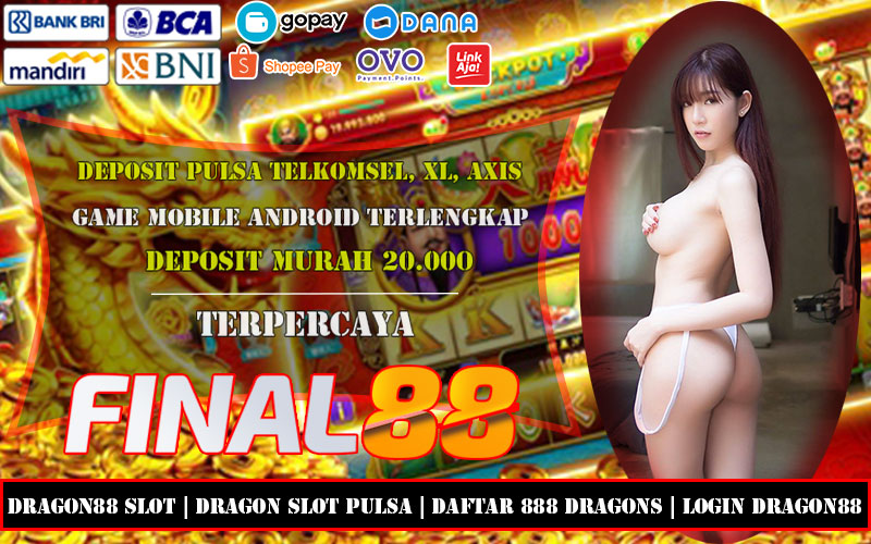 Dragon88 Slot